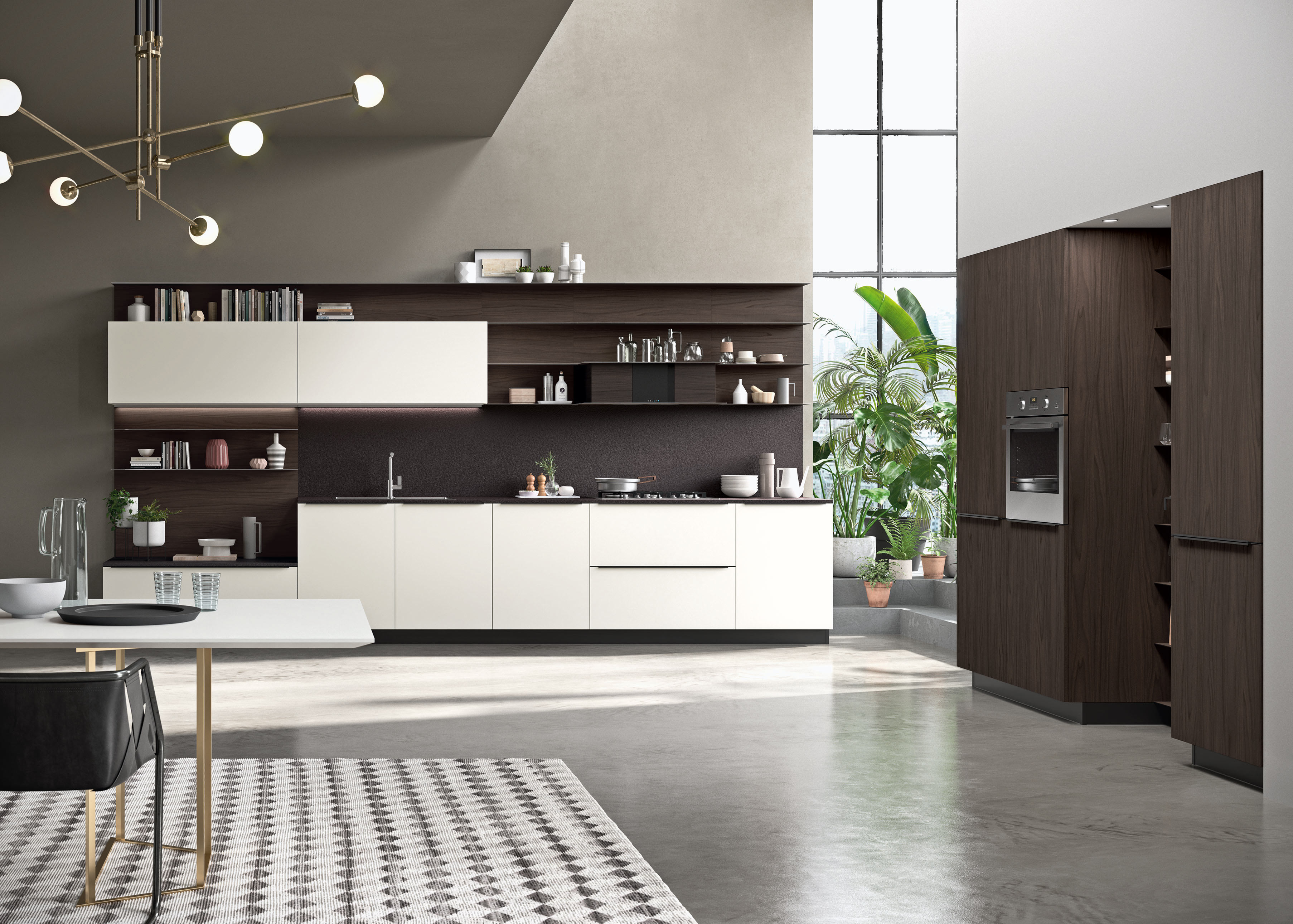 Veneta Cucine O Snaidero veneta cucine | lc mobili - arredamenti torrenova