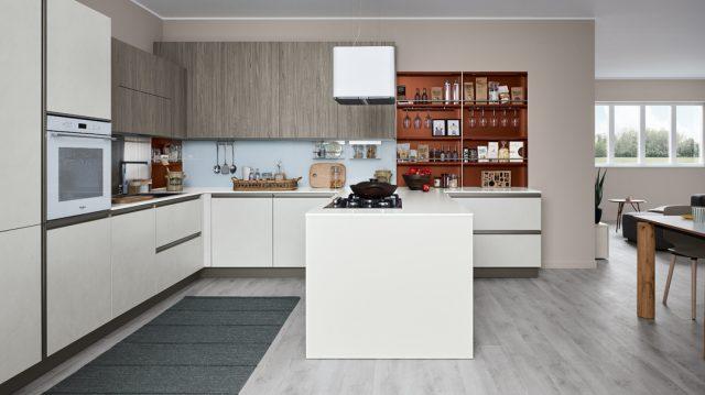 La nuova grande promozione di Veneta Cucine e LC Mobili ...
